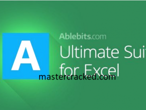 AbleBits Ultimate Suite for Excel Crack
