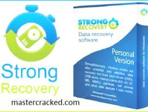 Strong Recovery Crack